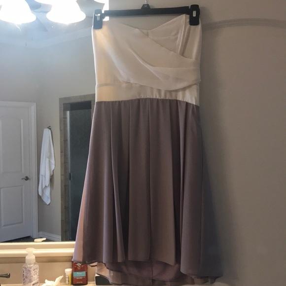 TFNC Dresses & Skirts - Chiffon Cocktail Dress